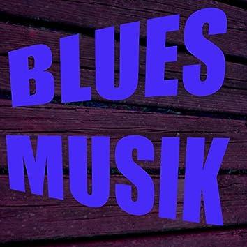 Bluesmusik (Bluesmusikk)