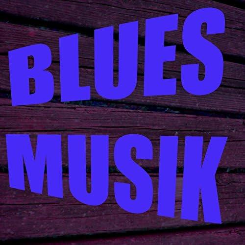 Bluesmusik
