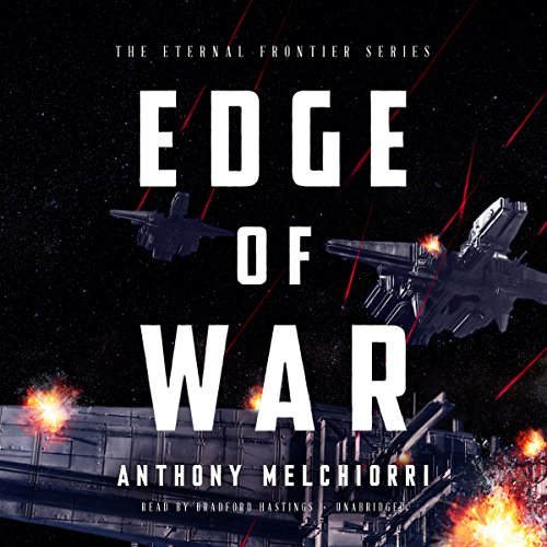 Edge of War  By  cover art