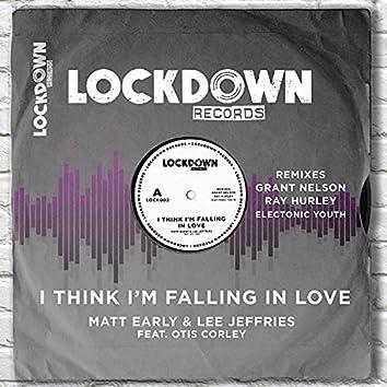 I Think I'm Falling in Love