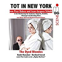 Peer Raben: Tot In New York by The Dyed Blondes Ibadet Ramadani