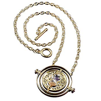 who gave hermione the time turner