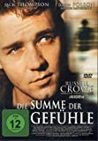 Die Summe der Gefühle - Russell Crowe