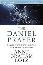 Best daniel prayer bible study Reviews
