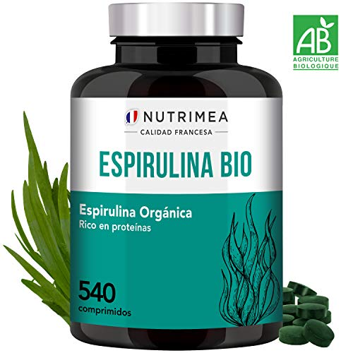 , alga espirulina mercadona, saloneuropeodelestudiante.es