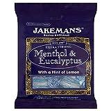 Menthol & Eucalyptus Lozenges 100g Bag