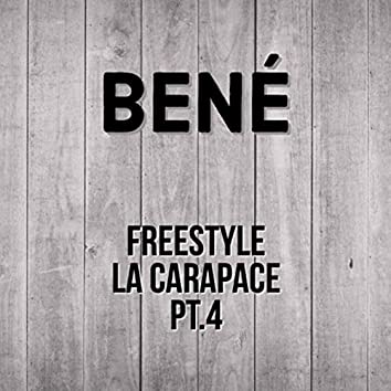 La carapace, Pt.4 (Freestyle)