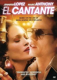 El Cantante (WS/DVD)