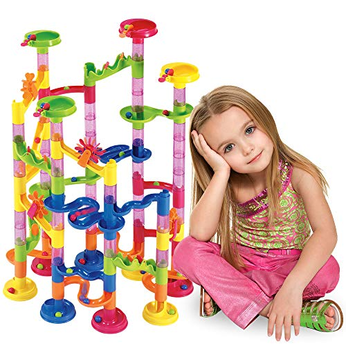 Marble Run Set 105 Pcs - Construcción ...