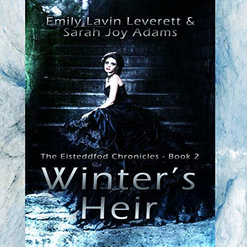 Winter's Heir  audiobook cover art