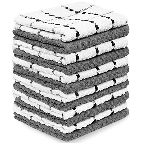Top 10 Best Selling List for cheap kitchen hand towels