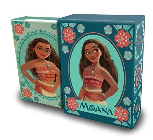 Disney: Moana Tiny book