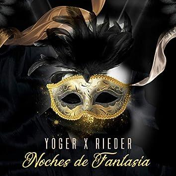 Noches de Fantasia (feat. Rieder)