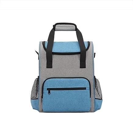 WNAG XIN Kreative Kreative Kreative Lunch-Bag große Kapazität Aluminiumfolie Isolierung Tasche Rotwein kalter Eisbeutel Multi-Funktion Picknick-Rucksack B07JKW7HXM | Moderner Modus  6ab7e3