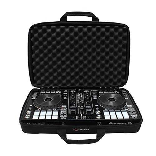 Odyssey Cases BMSLDJCS Universal-Tragetasche für DJ-Controller, klein