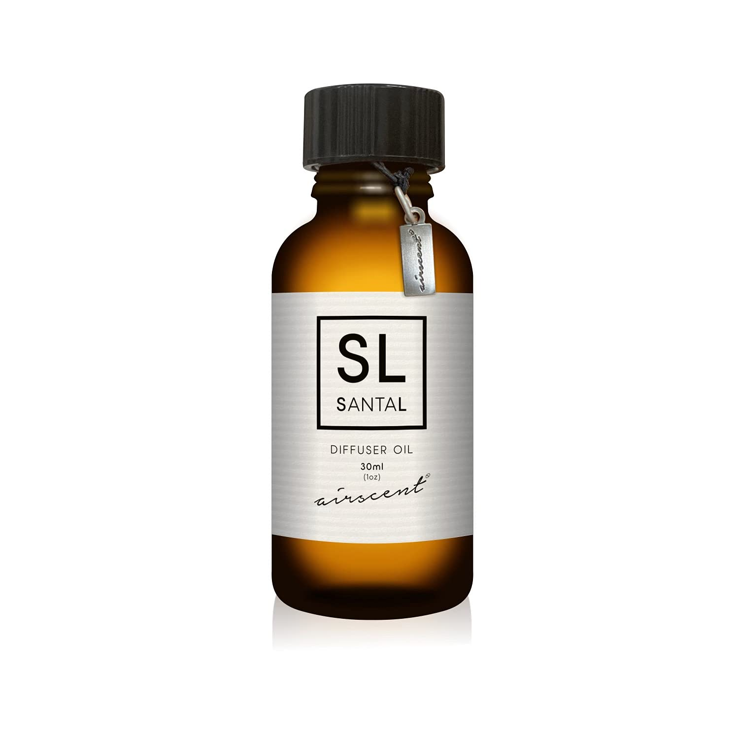 SANTAL SL Air-Scent Fragrance for Aroma Diffusers - 30 Mil Omaha Mall Oil Popular brand