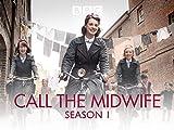 Call the Midwife: Temporada 1