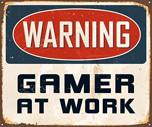 póster gamer de la marca AnnaStoree