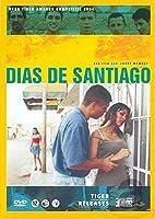 dvd - Dias de santiago (1 DVD)