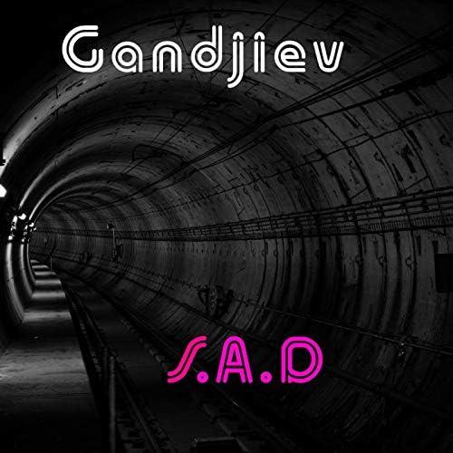 Gandjiev