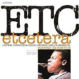 Etcetera (Tone Poets Vinyl Series) [Vinilo]