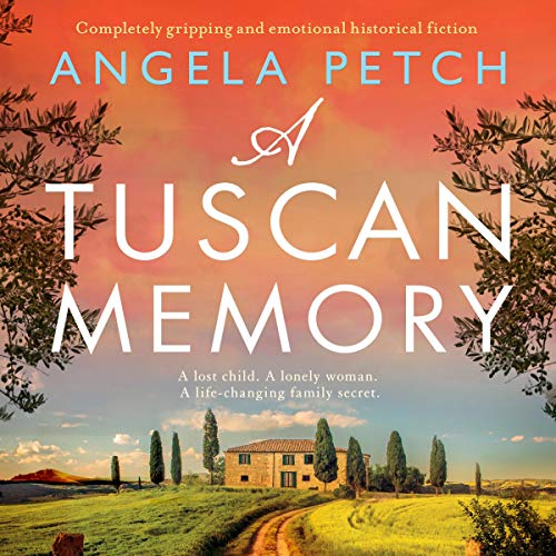 A Tuscan Memory cover art