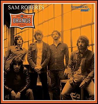 Sympatico MSN Live @ The Orange Lounge EP
