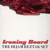 Ironing Board (Jazz Club Chill Area)