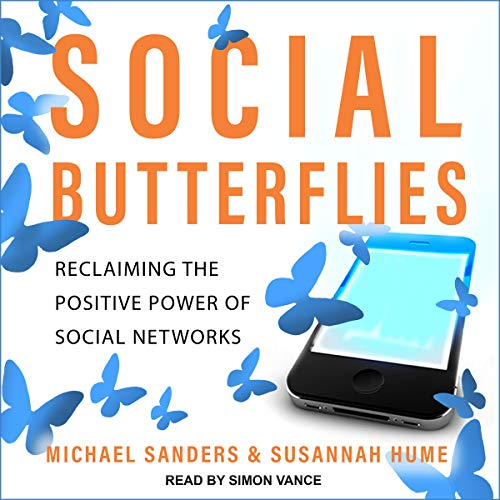 Social Butterflies cover art