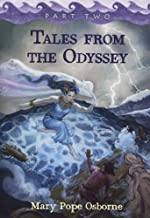 tales of the odyssey series