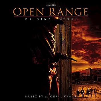 Open Range (Original Score)