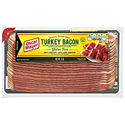 Oscar Mayer Turkey Bacon (12 oz Package)
