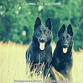 Background Music for Walking Dogs