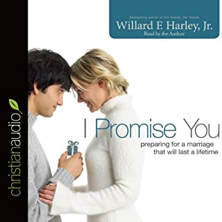 I Promise You audiobook cover art
