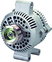 New Alternator Fits Ford Ranger, Escort, Aerostar, 3.0L 3.0 4.0L 4.0 4.2L 4.2 V6 2.0L 2.0 2.5L 2.5