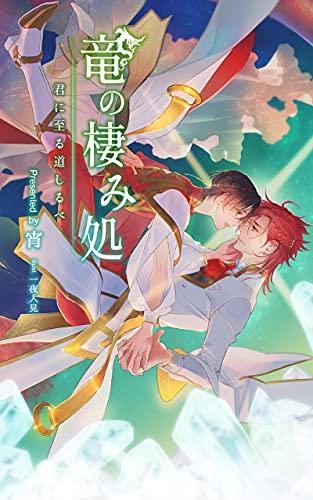 Dragons Nest Kimini Itaru Michisirube (moon+) (Japanese Edition)