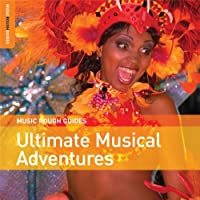 Music Rough Guides: Ultimate Musical Adventures