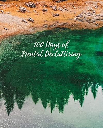 100 Days of Mental Decluttering: Improve your Mental Energy, Focus, Motivation, and Productivity wit