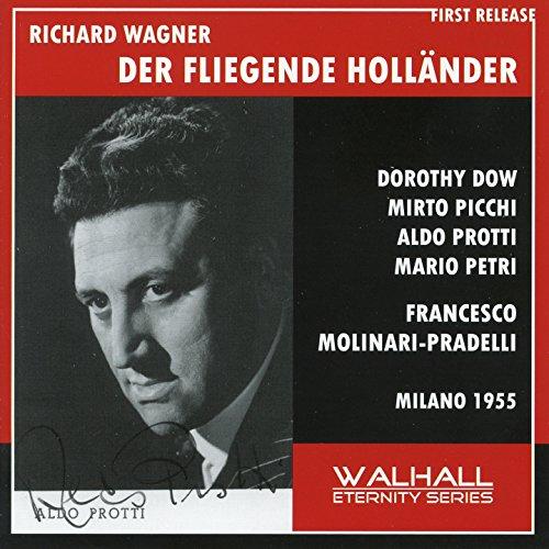 Der fliegende Holländer, WWV 63 (Sung in Italian), Act II: Il cor ferito a morte d'amor