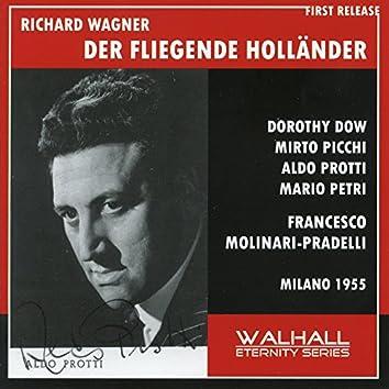 Wagner: Der fliegende Holländer, WWV 63 (Sung in Italian)