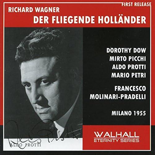Orchestra Sinfonica Nazionale della RAI di Milano & Richard Wagner