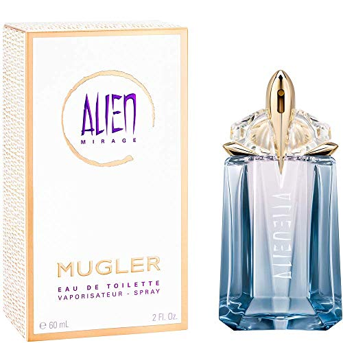 Thierry Mugler Alien Mirage Eau de Toilette Spray 60ml