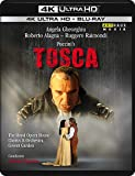 Orchestra and Chorus of the Royal Oper - Tosca [Blu-ray]