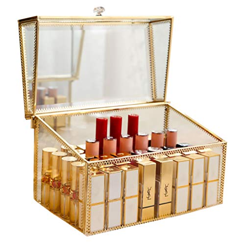 LIYANSSH - Jewelry Box Schmuckkästchen Bild