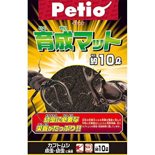 ペティオ『育成マット昆虫用10L』