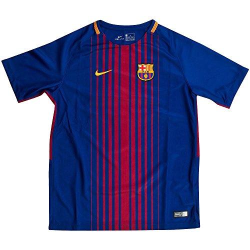 Camiseta de fútbol para niños Nike FCB y NK Brt Stad Trikot...