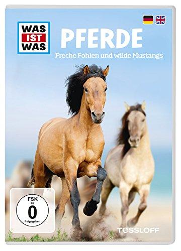 Was ist was TV - Pferde