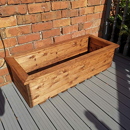 Photo of Simply Wood Trough