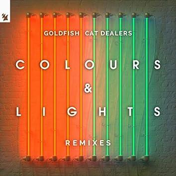Colours & Lights (Remixes)