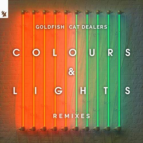 Goldfish & Cat Dealers